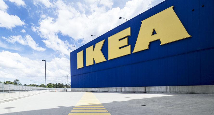 Ikea in Hamburg - alle Einrichtungshäuser auf einen Blick