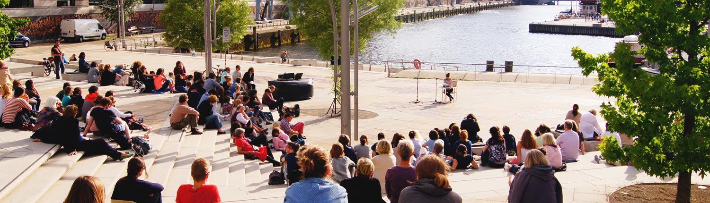 Hamburg Events Morgen