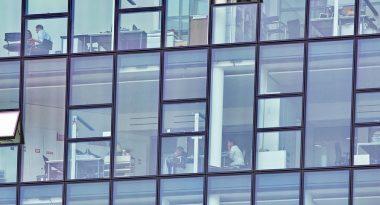 Büromieten steigen weiter – Verdrängungswettbewerb droht in Hamburg