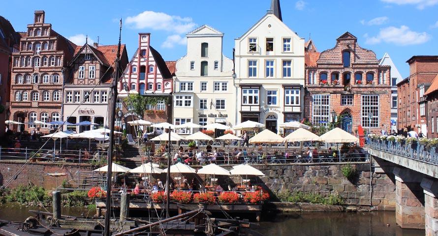 Verkaufsoffener Sonntag In Lüneburg Alle Termine Im Blick
