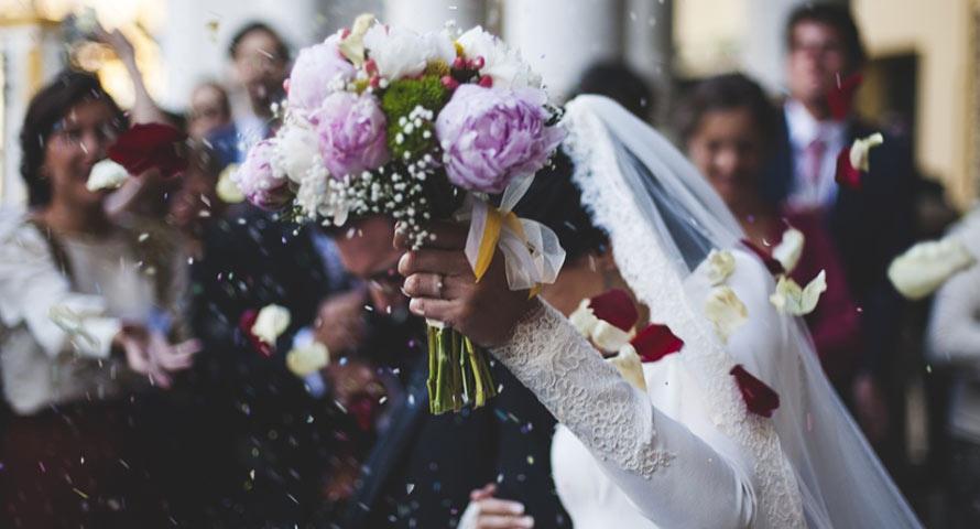 Hochzeit nach Jahreszeiten – Frühling, Sommer, Herbst und Winter