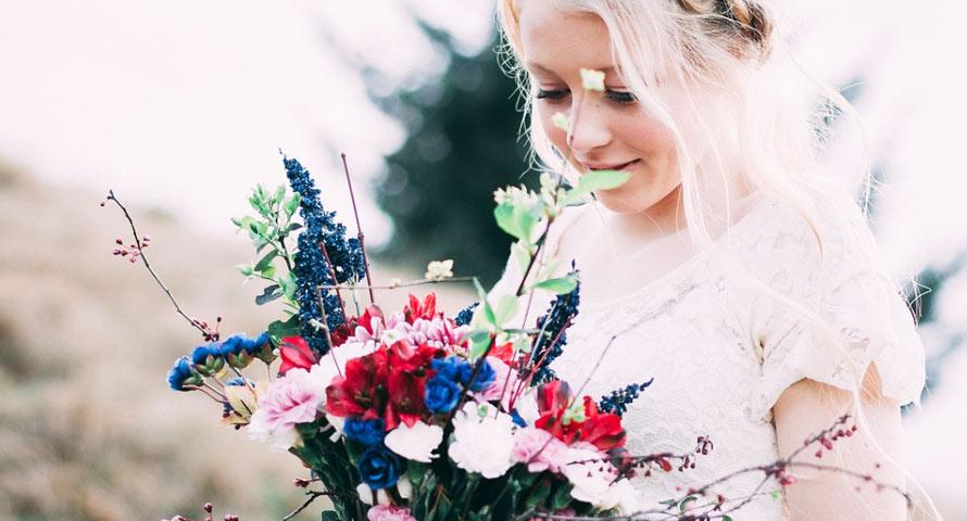 Heiraten im Sommer – von blauen Himmel bis Sommerregen