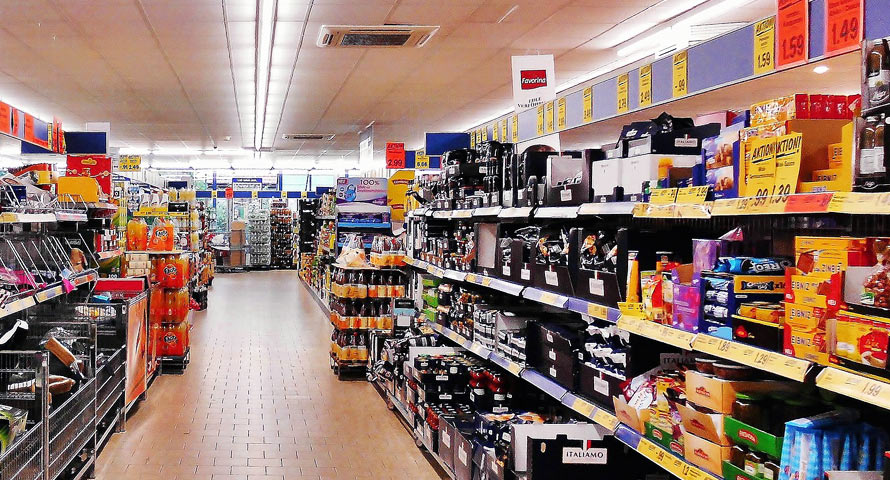 Sonntagseinkauf - diese Supermärkte haben in Hamburg geöffnet
