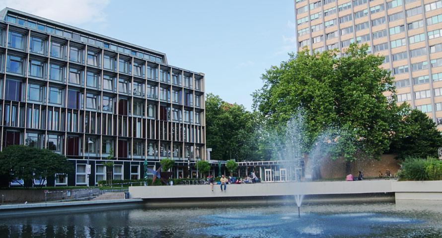 Hamburger Uni wird Exzellenzuniversität