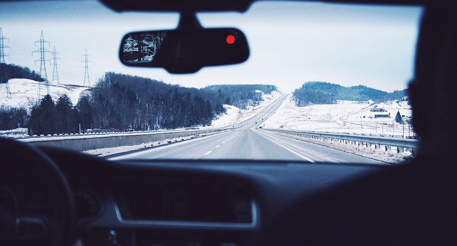Die große Masse verunglückt abseits der Autobahnen