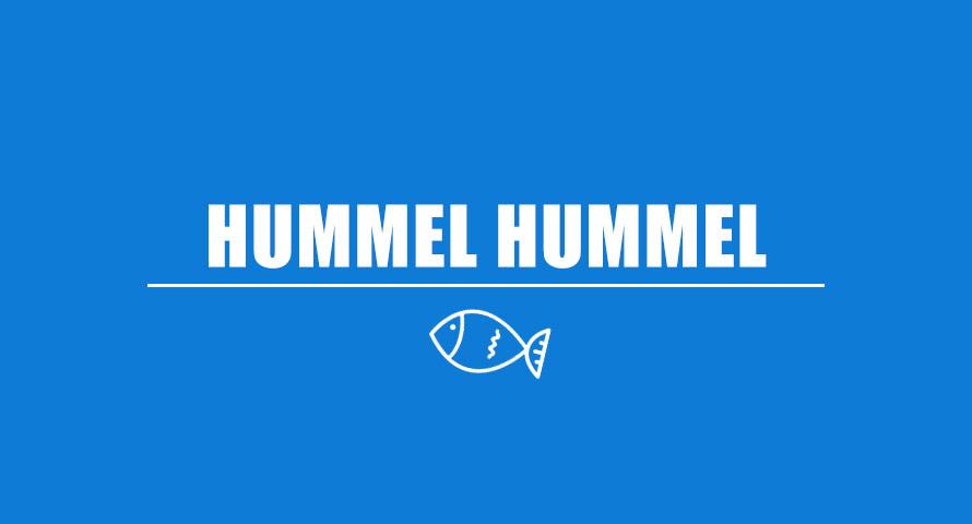 Hamburger Gruß: Hummel, Hummel - Mors, Mors