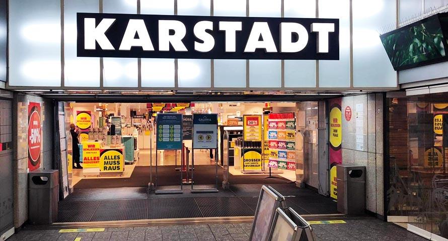 Galeria Karstadt Kaufhof: Filiale in Wandsbek vorerst gerettet