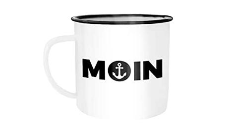 MOIN Tasse